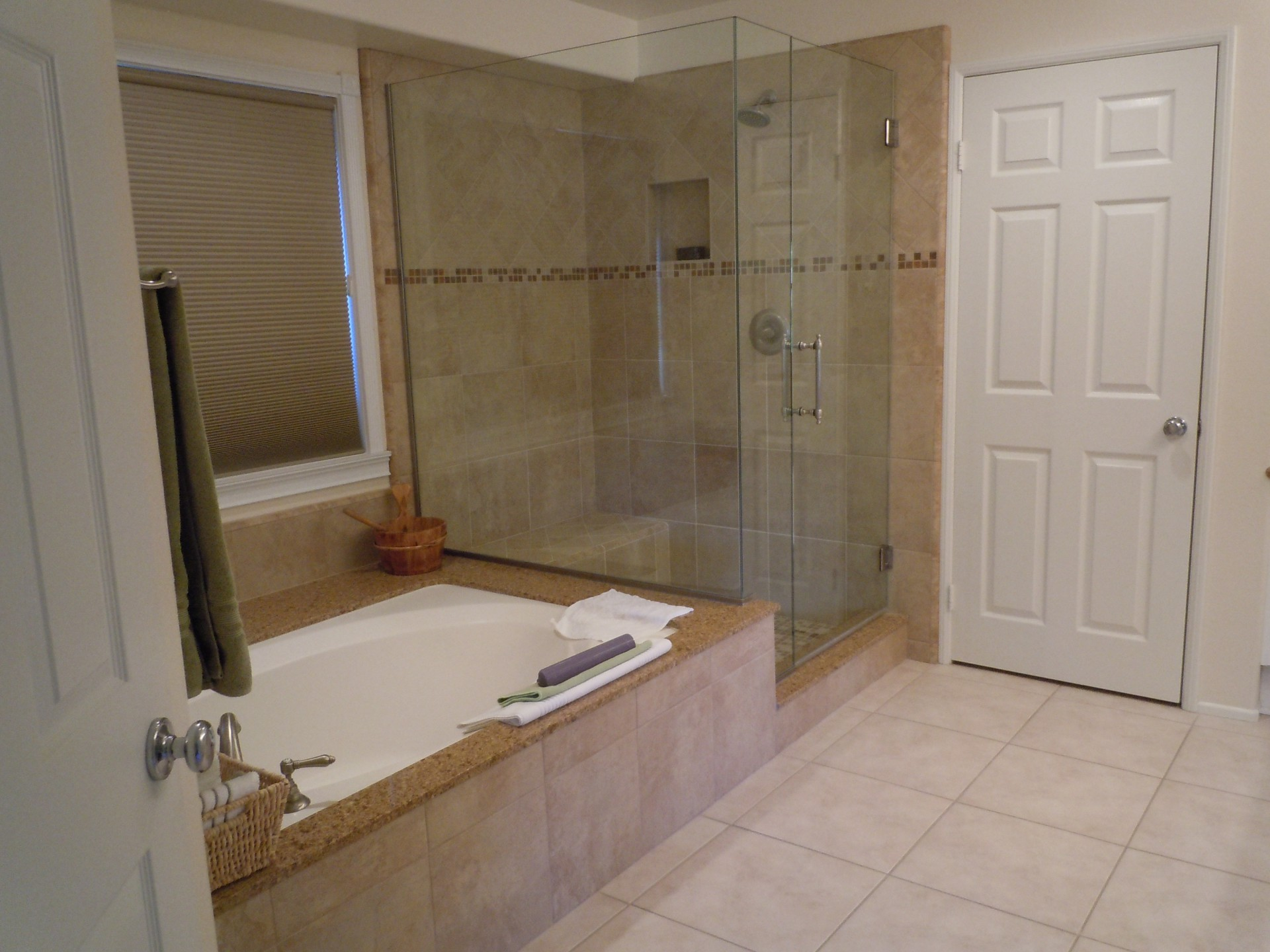 what is the average cost of a bathroom remodel? - mission real estate solutions