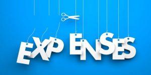 rising-expenses